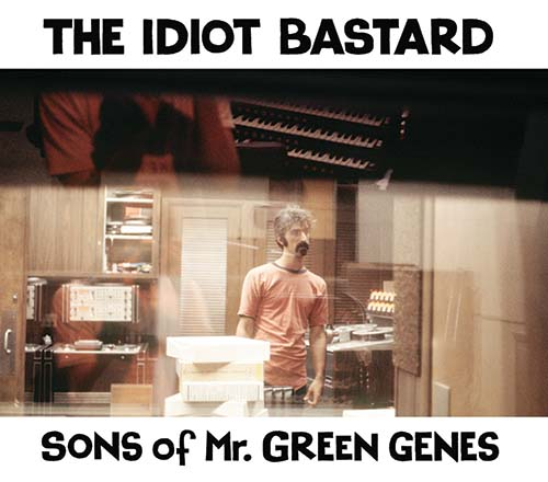 Sons of Mr. Green Genes