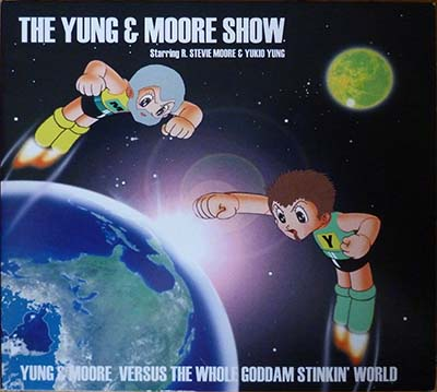 The Yung & Moore Show
